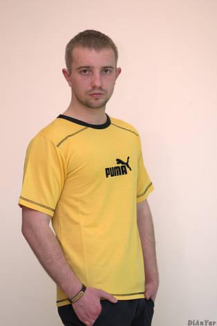 Футболка мужская PUMA, фото 2