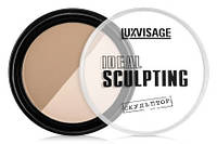 Пудра-скульптор - Lux Visage Ideal Sculpting