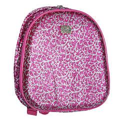 Рюкзак дошкольный FANTASY World 22х10х28,5 см, розовый