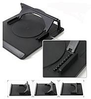 Вращающаяся подставка для ноутбука Notebook Holder (Холдер), фото 1
