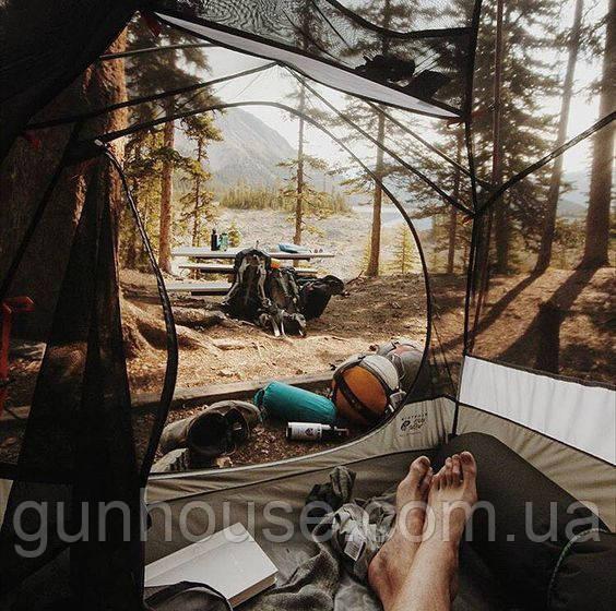 """Купить снаряжение для туризма и активного отдыха в интернет-магазине """"Gunhouse"""""""