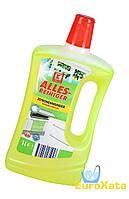 Универсальное моющие и чистящие средство K-Classic Allesreiniger Lemonfresh