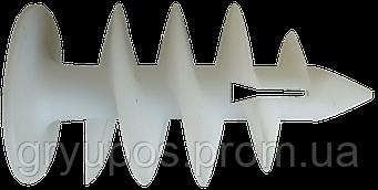 Дюбель DPP для пенопласта 27x52