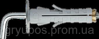 Дюбель ENP с крюком 9х40