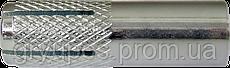Анкер, дюбель распорный ETHD М20x80 d25 сталь