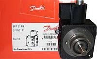 Топливный насос Danfoss типа BFP 21 R3 071N0171 Service
