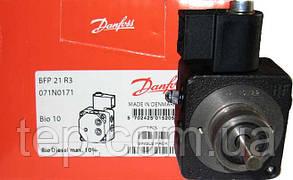 Паливний насос Danfoss типу BFP 21 R3 071N0171 Service