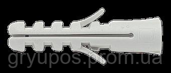 Дюбель КПК рамный 5x25 нейлон