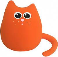 Мягкая игрушка-антистресс «Кот-Огонек»