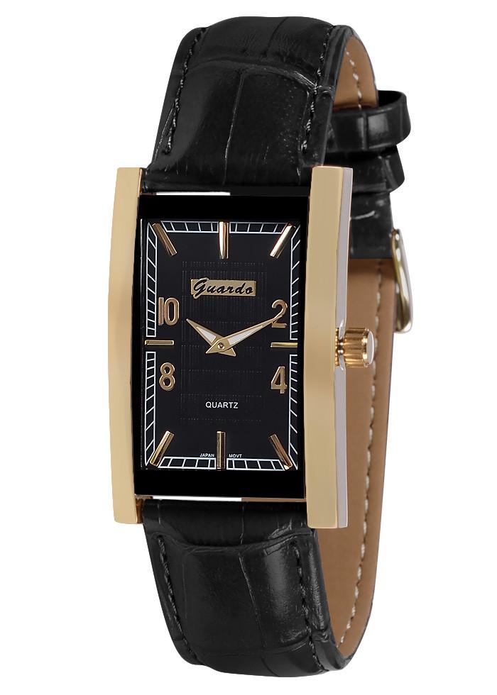 Женские наручные часы Guardo 07511 GBB