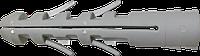 Дюбель КП рамный 16х90 поліпропилен