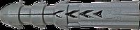 Дюбель КП рамный 8х40 полипропилен