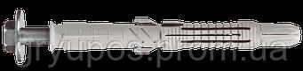 Дюбель T88/V с шестигранным шурупом 16х270