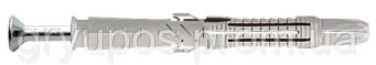 Дюбель T88/V с шурупом потай. 10х185