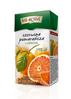 Фруктовый чай с красным апельсином и лапачо Big-Active– 20п.х2,2г
