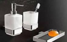 Акссесуары для ванной комнаты