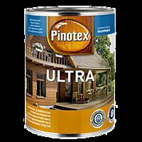 Пропитка для дерева Pinotex Ultra (Пинотекс Ультра) 1л