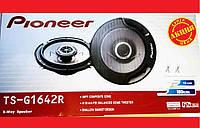 Pioneer TS-A1642R  (180W) двухполосные, фото 1