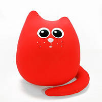Мягкая игрушка-антистресс «Кот-Искорка»