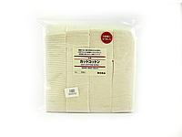 Органическая вата Muji(упаковка 180шт)