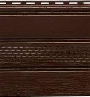 Панель ASKO коричневая перфорованная/неперфорированная