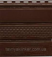 Панель ASKO коричнева перфорованная/неперфоровані