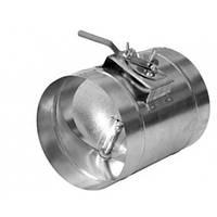 Дроссель клапан 100-315