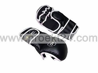 Перчатки для единоборств М5, стрейч (M)