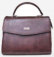 Сумка-Партфель стильная женская деловая Wallaby  Искуственная кожа 17-778-2