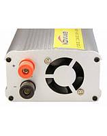Преобразователь инвертор Konnwei 2500W-12V. Автомобильный преобразователь напряжения инвертор 12V.