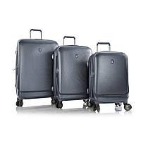 Чемодан Хейс Heys Portal Smart Luggage Серый цвет
