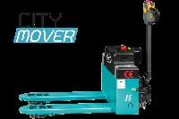 Новая электротележка BAOLI,EP15-N01- City Mover ( № 447)