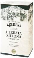 «Благородный» зелёний чай Krakowski Kredens –  50 г