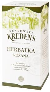 Чай с шиповником Krakowski Kredens – 70г, фото 2