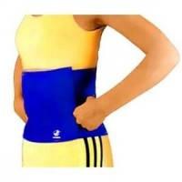 Неопреновый пояс для похудения Sunex (размер 100 * 30 см.)