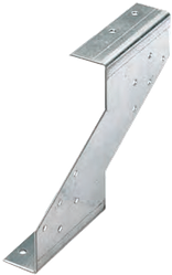 Підтрим.пластина Гербера 205x61x29,5 комл.