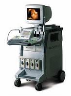 Medison Accuvix XQ Ультразвуковой сканер с цветным доплером