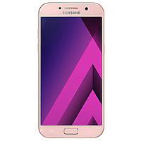 Мобильный телефон Samsung SM-A320F (Galaxy A3 Duos 2017) Pink (SM-A320FZIDSEK)