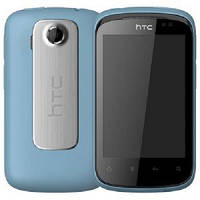 HTC A310e Explorer black-blue
