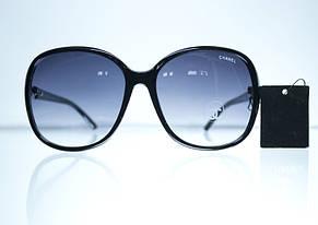 Сонцезахисні окуляри для жінок модні, фото 2