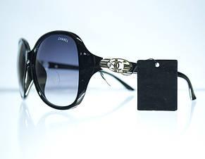 Сонцезахисні окуляри для жінок модні, фото 3
