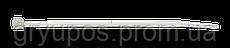 Стяжка прозор.390х4.8 ELEMATIC