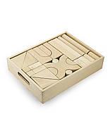 Набор строительных блоков 48 шт.  Viga Toys (59166)