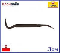 Лом TOPEX 04A130