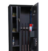 Сейф для хранения оружия HUNTER GLST.130.K