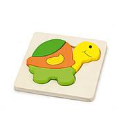 "Пазл Viga Toys ""Черепаха"" (59933)"