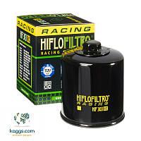 Масляный фильтр Hiflo HF303RC для Honda, Access, Apache, Bimota, Kawasaki, Polaris, Yamaha.