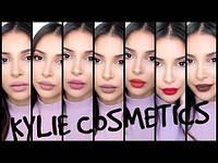 АКЦИЯ! Набор Помада + карандаш Kylie Jenner Lip Kit