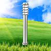Парковый светильник Horoz LADYN-4