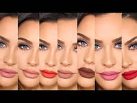 АКЦИЯ! Набор Помада + карандаш Kylie Jenner Lip Kit